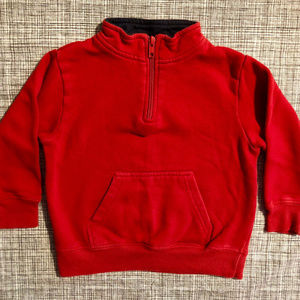 Gymboree pullover with kangaroo pocket
